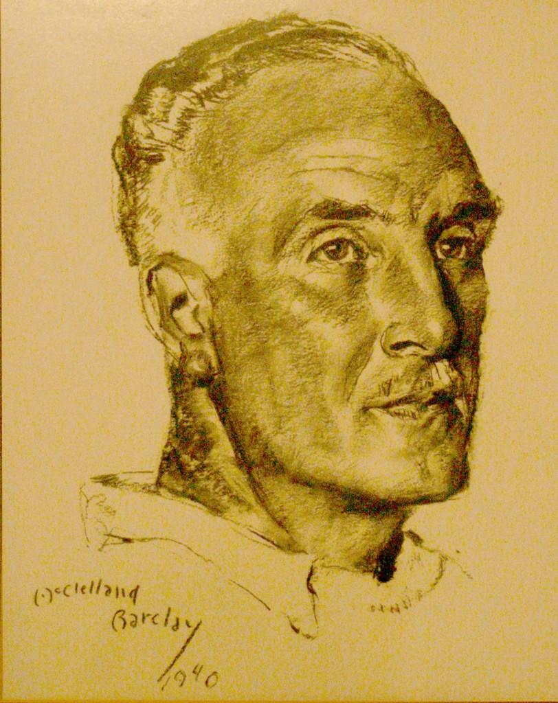 REKerr portrait
